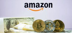 Amazon tỏ ra quan tâm đến tiền điện tử - ShiphangUSA